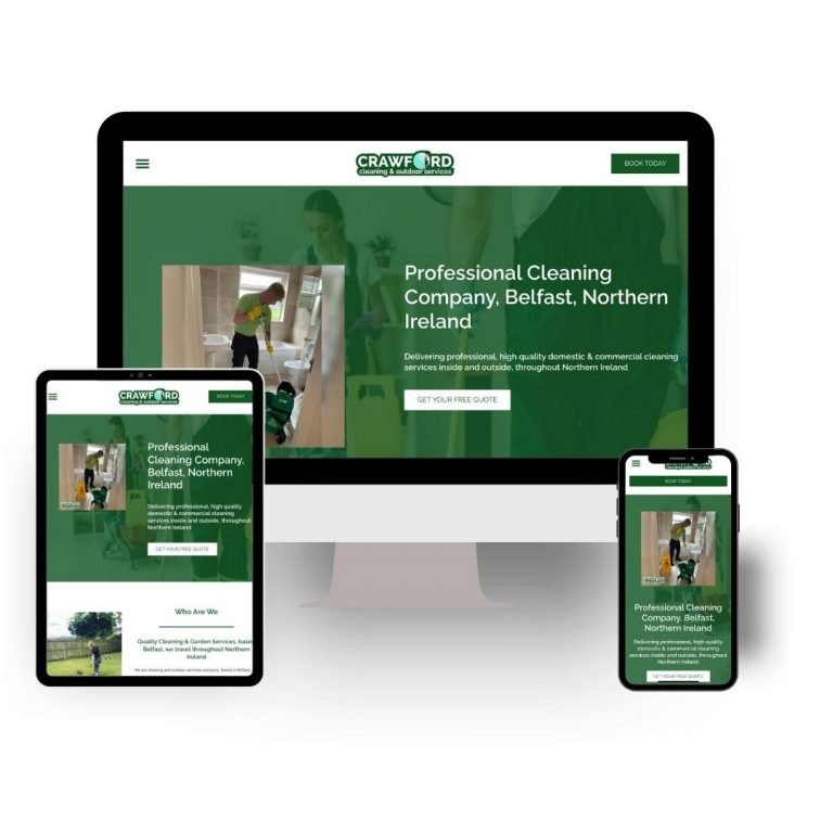 Web Design Belfast
