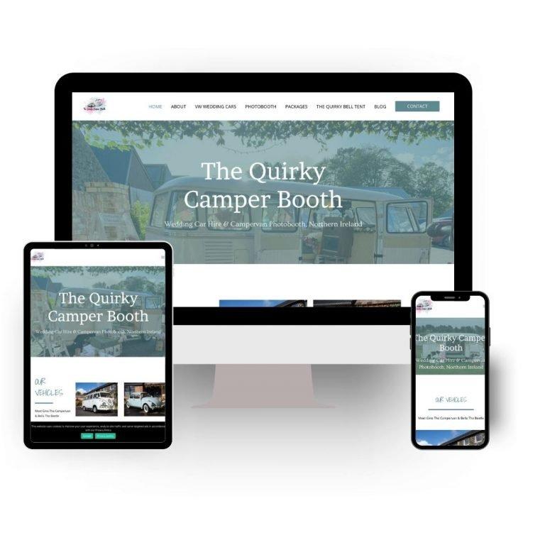 website belfast