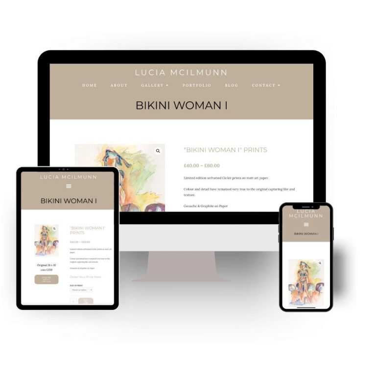 website northern ireland
