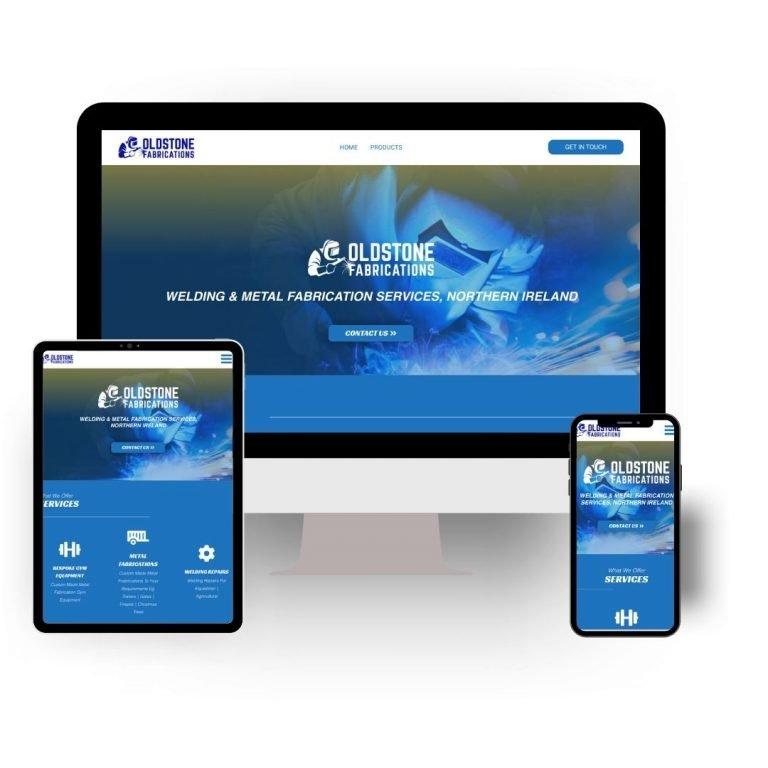 website company northern ireland