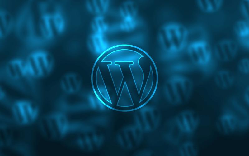 WordPress Web Design NI